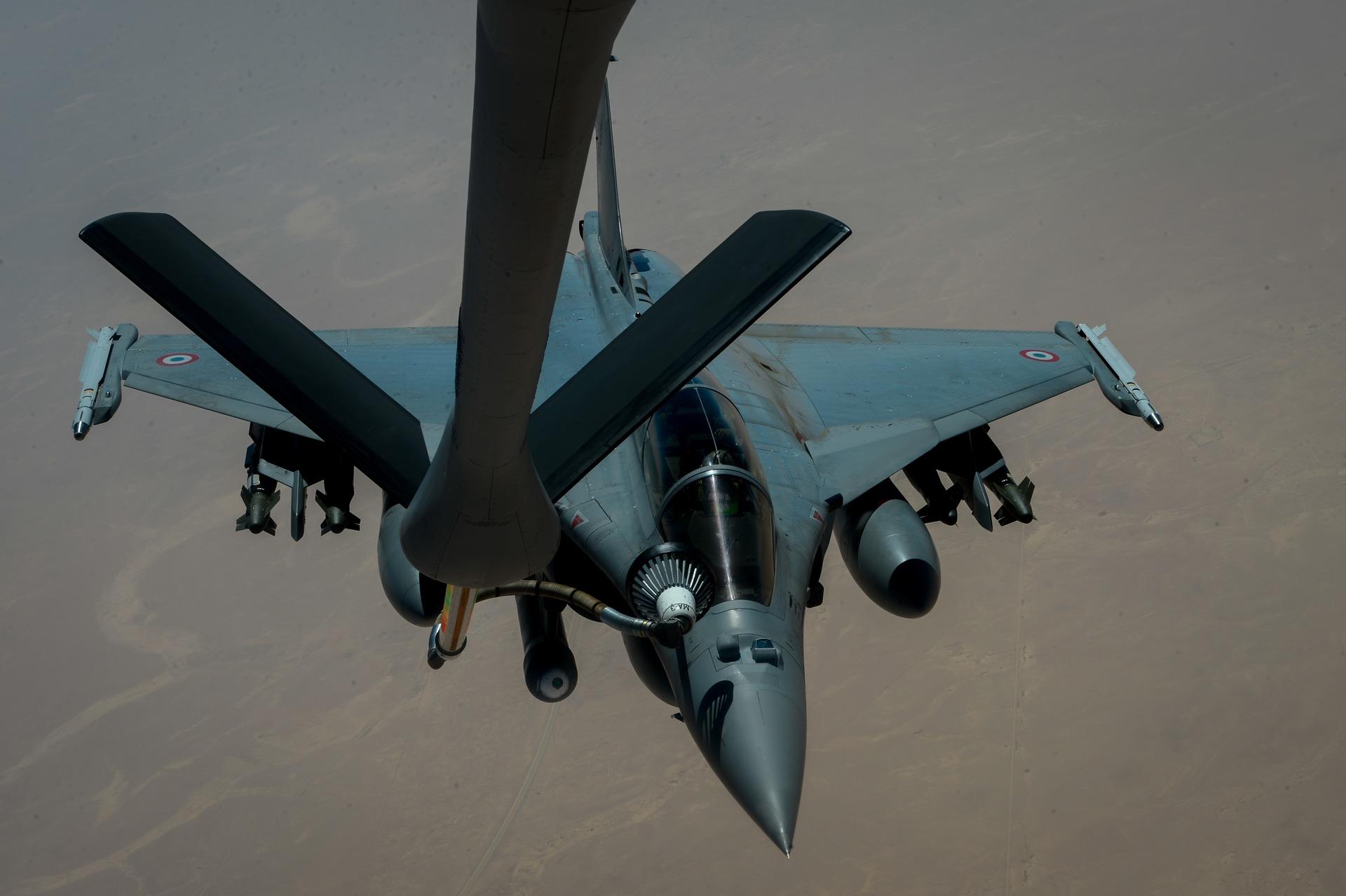 Une relance par l'offre afin de consolider les pépites de notre industrie de défense