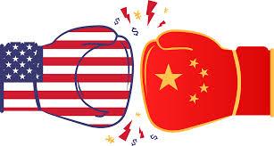 Un duel Chine / États-Unis ?  Le 9 décembre 2020 à 18h30 en ligne