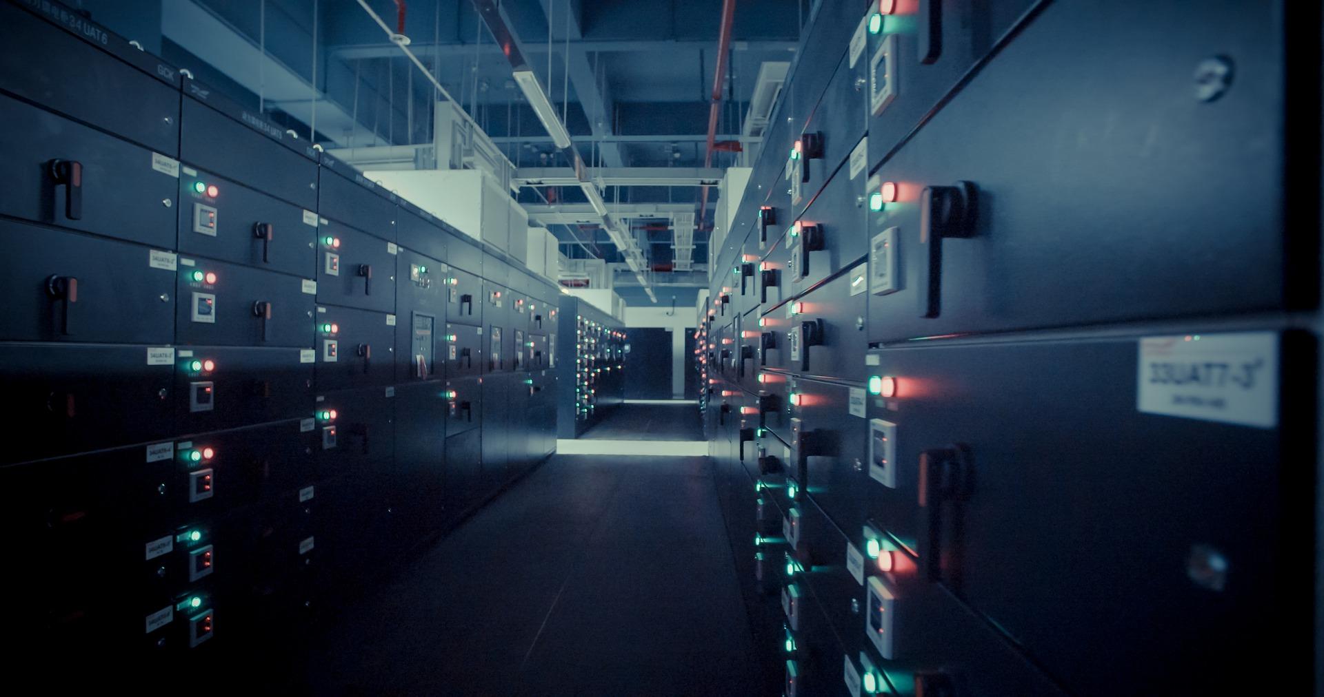 Hydro-Québec : des savoir-faire industriels pour un data center de pointe