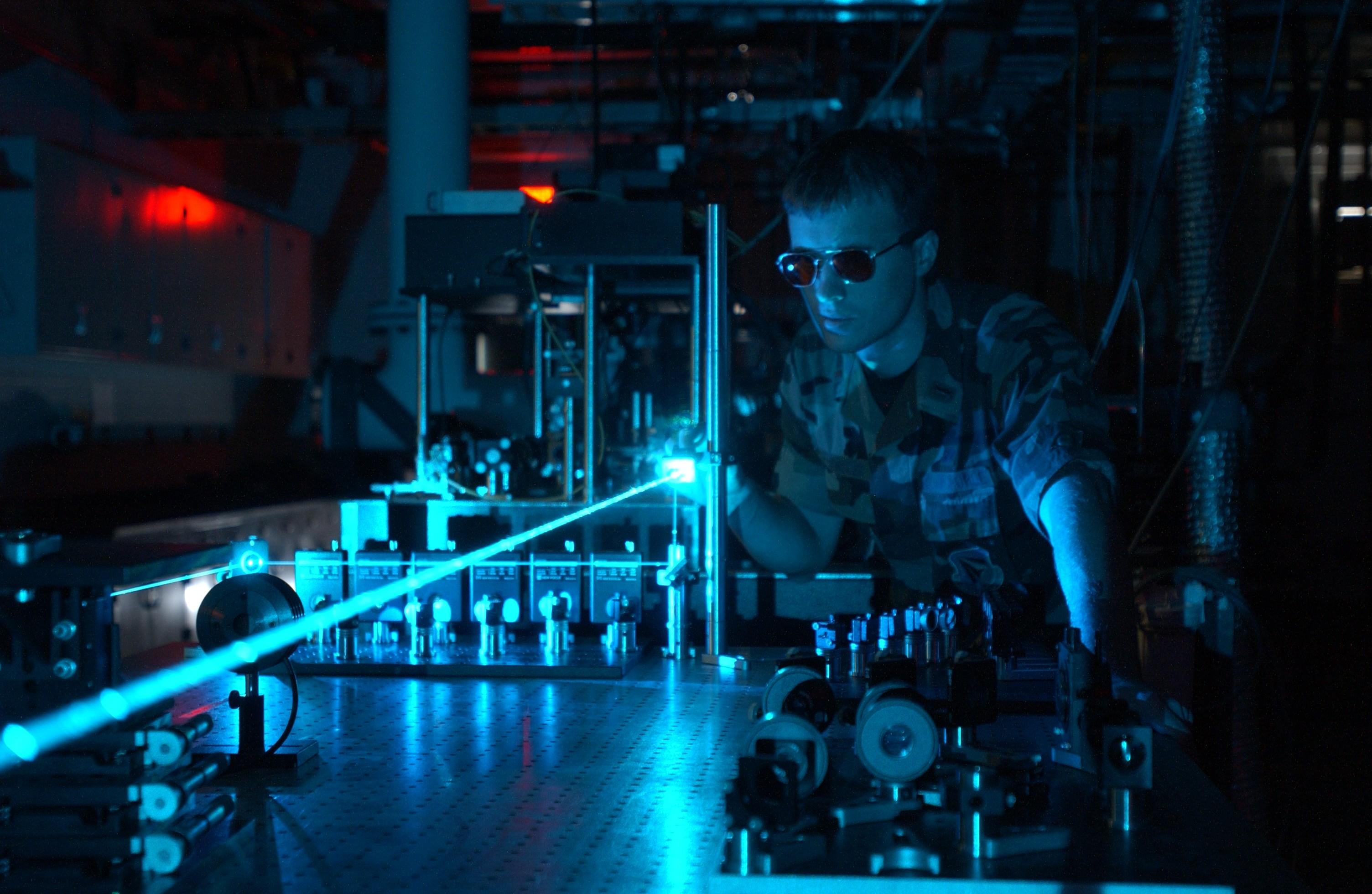 Les technologies de la lumière au quotidien