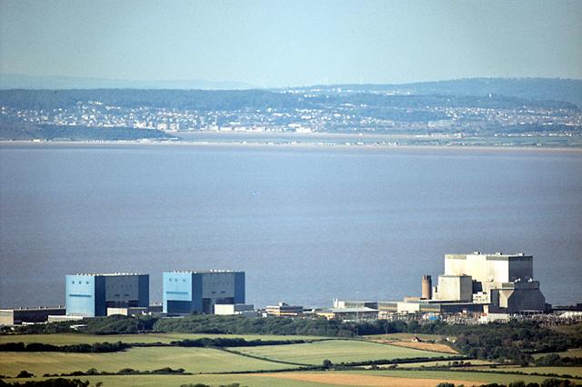 Le projet Hinkley Point : les défis du plus grand chantier nucléaire européen
