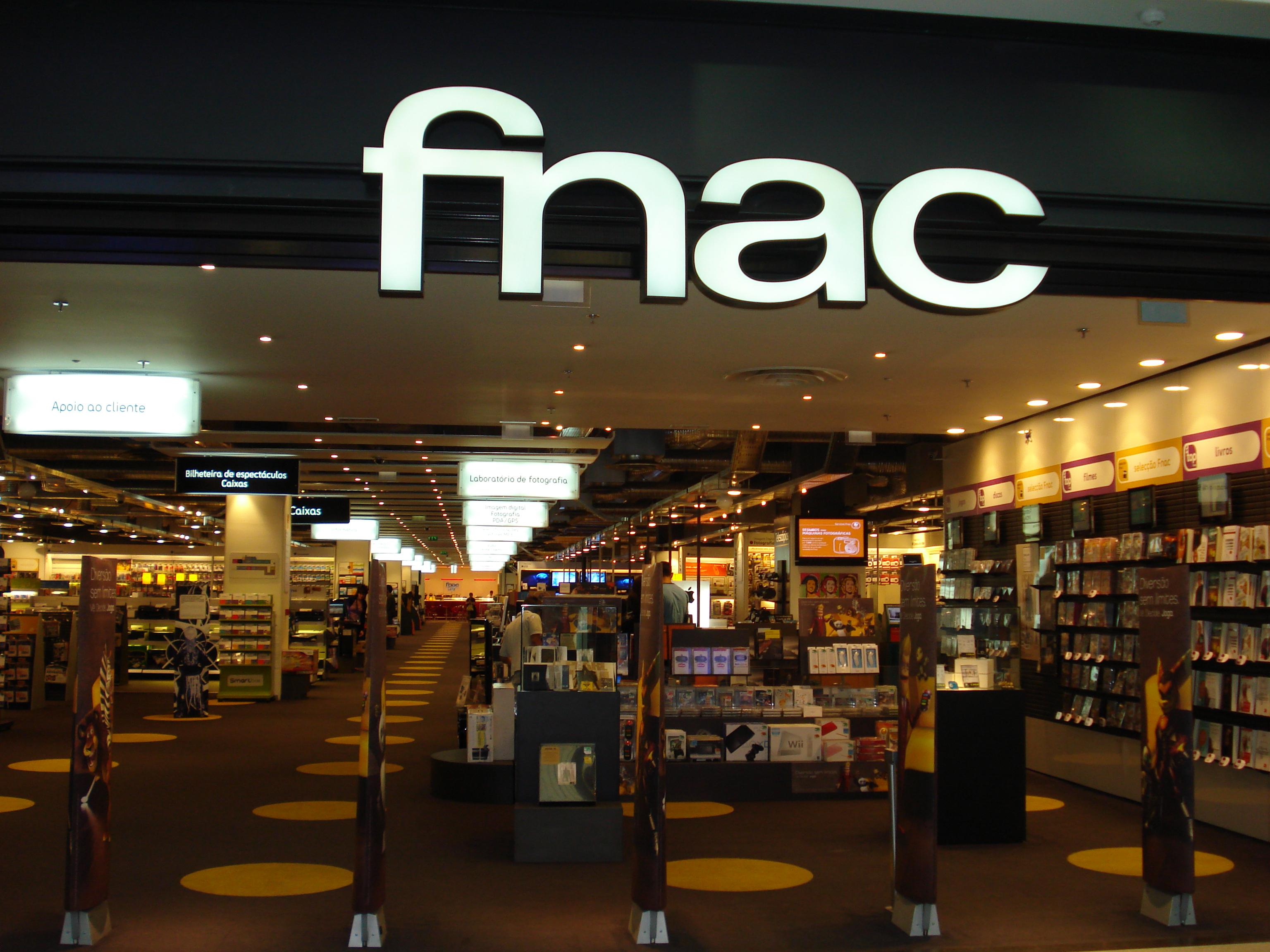 Enfin la fusion pour la FNAC et Darty ?