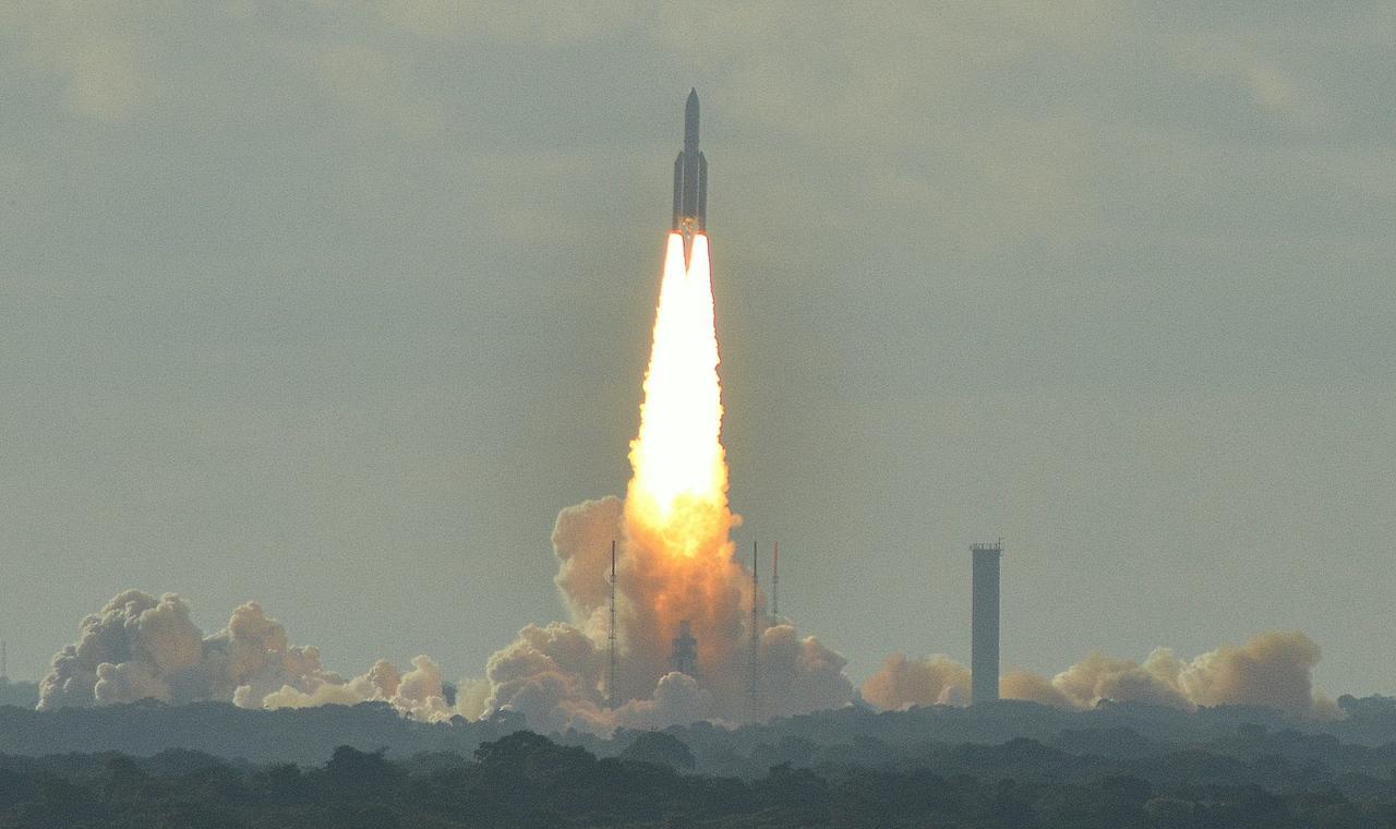 La Commission européenne est-elle opposée à l'émergence d'une industrie spatiale européenne puissante ?