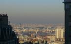 Un air de pollution aux particules fines