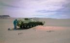 Une Libye désunie de nouveau déchirée par les conflits