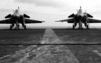 « Aboard the Rafale » : le simulateur de Dassault qui donne la nausée