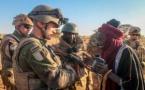 Au Sahel, les soldats de Barkhane testent le nouveau système d'information SCORPION