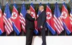 La Corée du Nord veut renforcer ses capacités de défense, et menace les États-Unis