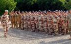 Barkhane : la France confirme l'envoi de 600 soldats supplémentaires au Sahel