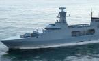La marine britannique choisit Thales pour équiper ses futures frégates