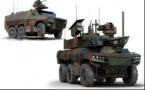 L'armée française va percevoir les premiers blindés de reconnaissance Jaguar