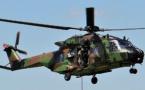 Comment l'armée gère les transferts de malades du Covid-19
