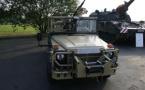 L'Allemagne dissout partiellement une unité de forces spéciales