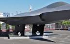 Le développement du nouvel avion de combat Scaf coûtera plus cher que celui du Rafale