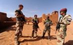 Invalides : un hommage rendu au soldat mort au Mali