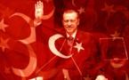 Entre Grèce, France et Turquie, la tension ne cesse de croître