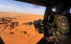 Au Mali, l'armée française pleure ses morts