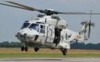 Armée de l'Air : une commande de 10 hélicoptères NH90 et 12 chasseurs Rafale