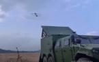 L'armée chinoise teste des drones kamikazes