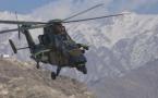 Un nouveau missile pour l'hélicoptère Tigre