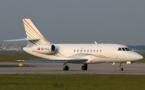 L'armée commande 12 Falcon 2000 à Dassault Aviation