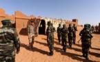 Mali : trois bases de l'armée françaises attaquées