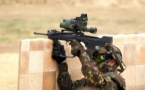 Des soldats augmentés pour les armées françaises