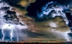 La Chine va-t-elle faire un « usage militaire » de la météo ?