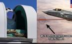 Le canon laser le plus puissant au monde est américain