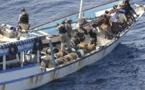 Le front de la piraterie maritime se déplace de l'Est vers l'Ouest de l'Afrique