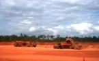 Les boues rouges de Jamaïque renferment-elles des trésors ?
