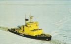 L'arctique 12 ans plus tard