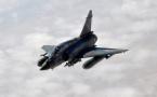 La force de dissuasion nucléaire aérienne française testée en Auvergne