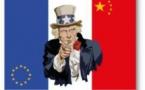La guerre cyber, nouvelle menace par Raphaël Chauvancy