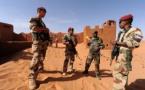 Barkhane : un cadre de l'État islamique arrêté au Mali par l'Armée française