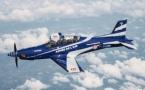 L'Armée de l'Air et de l'Espace passe commande de neuf Pilatus à la Suisse