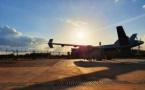 Barkhane : premier tir du drone Reaper Block 5 en OPEX