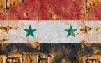La Syrie à l'abandon