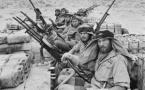 Forces spéciales : la base des SAS britanniques est hantée