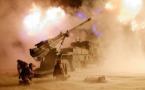 La France vend 52 canons Caesar à la République tchèque