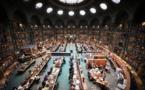 Mais que fait donc la Bibliothèque National de France ?