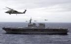 Philippines : dans l'œil de la diplomatie japonaise