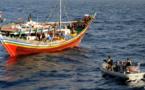 Piraterie : le projet de loi autorisant les gardes armés adopté