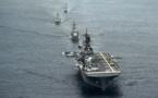 USS America : le LHA-6 signe les nouvelles ambitions amphibies des Etats-Unis