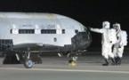 Drones de questions autour du X-37B
