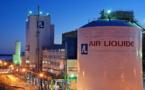 Le groupe Air Liquide s'adapte pour rester compétitif