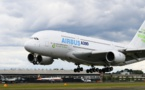 Dernière ligne droite pour Boeing et Airbus avant 2016