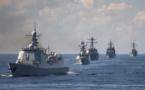 La Marine américaine inquiète du renforcement des capacités militaires chinoises en Mer de Chine du Sud