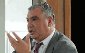Christian Aghroum