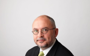 Guillaume Alvarez, Steelcase : «Le pouvoir de l'espace de travail, c'est de créer de la confiance et de l'engagement»